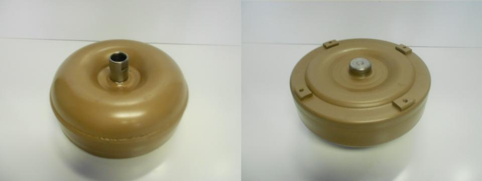 12-22A Torque Converter