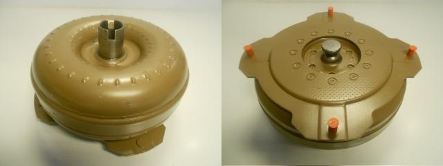 82-75A Torque Convertor
