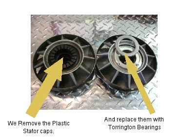 Torrington Bearings