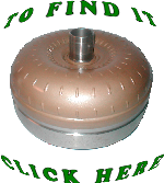 remanufactured torque converter