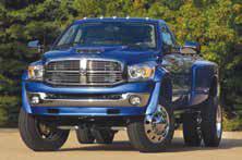 Diesel Truck Performance Converters