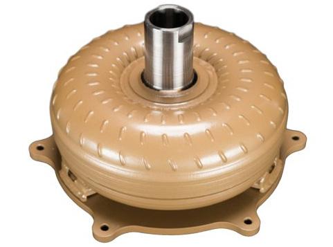 Stage 2 10 inch torque converter